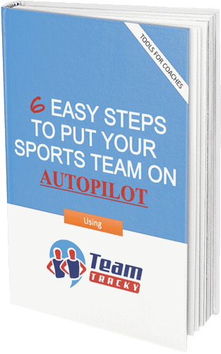 Six easy steps to put your sports team on autopilot